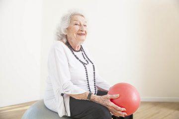 פיזיותרפיה למניעת נפילות, מה כוללת?