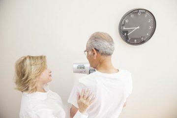 נטילת תרופות בגיל המבוגר