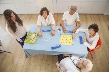 משחקי הגיל – על משחק בגיל המבוגר