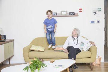 שיפור הזיכרון בגיל המבוגר