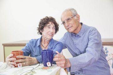 על תשומת הלב למטפל העיקרי בזקן