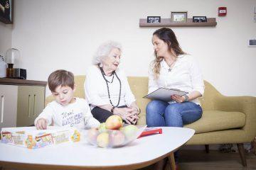 ריבוי תרופות הסכנות בגיל המבוגר