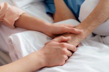 בתי החולים עמוסים והקשישים בסכנה